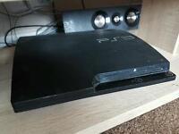 Playstation 3 320gb slim