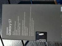 Samsung Galaxy S7 Pink Gold Edition