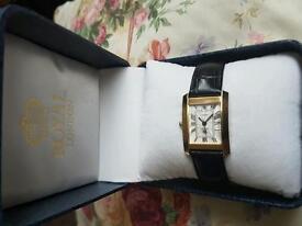 Royal London watch