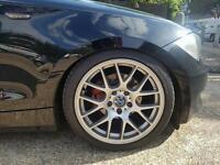 BMW CSL STYLE ALLOYS 5X120 - £500 ONO