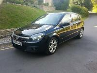 Vauxhall Astra 1.7CDTi 16v (100ps) SXi Hatchback 5d FULL YEAR MOT!!!