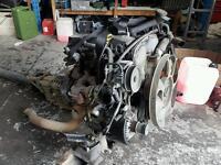 Ford transit 2.4 350 rwd engine/rear wheel drive/mk 6 truck