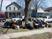 Same Day Junk/Garbage/Furniture Removal! Call 437-288-5650