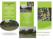 "Boggabilla NSW 2000 m/2 vendor finance $80 a week ""no interest"" Boggabilla Moree Plains Preview"