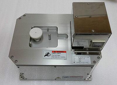 Yaskawa Xu-acp330-a12 Wafer Prealigner - Good Condition