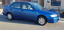 1998 Nissan Pulsar Sedan Seaford Meadows Morphett Vale Area Preview