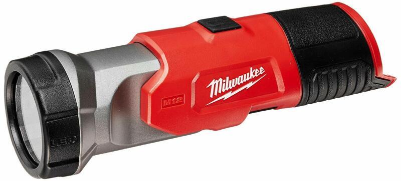 Milwaukee 49-24-0146 M12 12-Volt LED Work Light Bare Tool Br