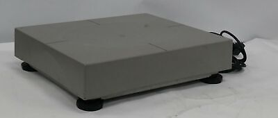 Pitney Bowes Jn75 Platform Scale 100lbs 45kg - About 14x 12