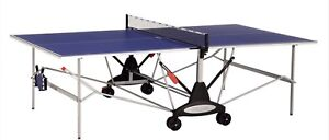 Made in Germany Table Tennis Ping Pong New