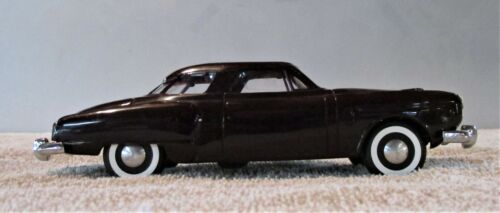 1950 Studebaker Promo Car