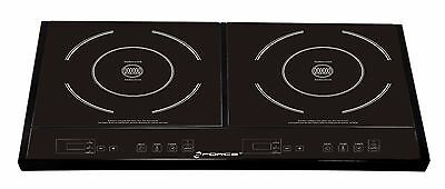 Induction Stove -  Open box- Electric Double Induction Stove Burner Cooktop -RTL$299.99 - 854