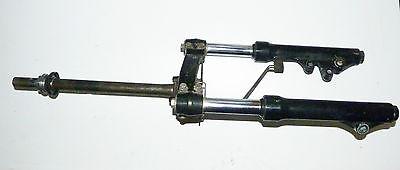 Suzuki AN 125 CF42A Roller  Gabel  S