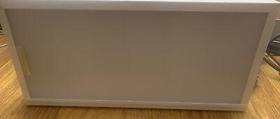 Star Dental Desk Topwall Mount Xray View Box De100wh