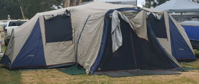 Camping Gear Tent And Air Mattresses Camping Hiking Gumtree Australia Wyong Area Berkeley Vale 1260626123