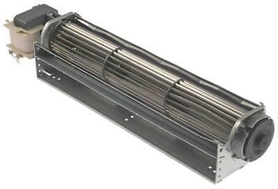 ebm-papst QLK45/0030-2524 Querstromlüfter für Kältetechnik 24mm ø 45mm 32W gebraucht kaufen  Bräsen