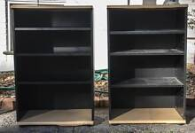 2 x small bookcases Wahroonga Ku-ring-gai Area Preview