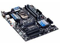 Gigabyte Z87X-D3H (Motherboard)