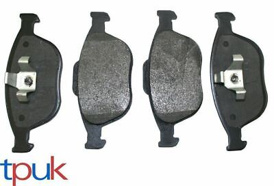 FORD TRANSIT CONNECT FRONT BRAKE PADS 2002 ON 1.8 DIESEL PETROL LEFT RIGHT