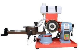 Circular Saw Blade Sharpener Water Injection Grinding Machine 153027