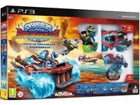 SKYLANDERS SUPERCHARGED PS3