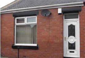 Newly Decorated 2 bedroom end cottage ,Mafeking Street, Pallion, Sunderland