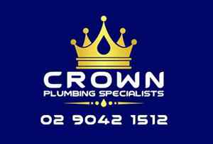 Crown Plumbing Specialists North Sydney Area Preview