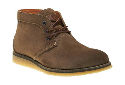 New Wolverine 1883 Julian Chukka Leather Men Shoes  Msrp  150