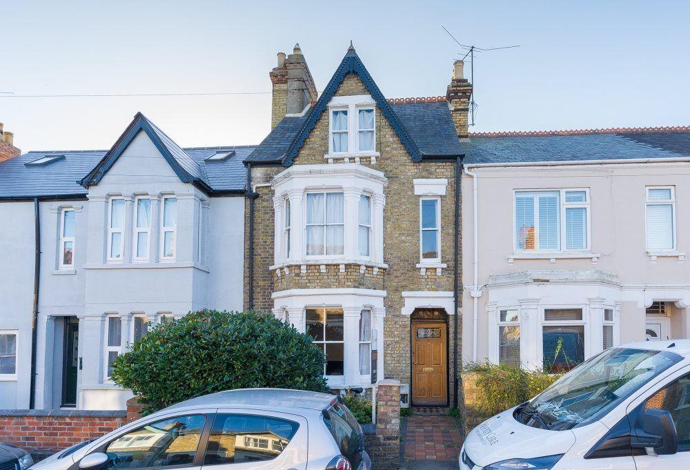 5 bedroom house in Essex Street, Oxford,