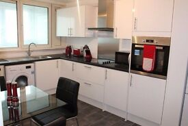 Beautiful 3 bed flat in Canning Town