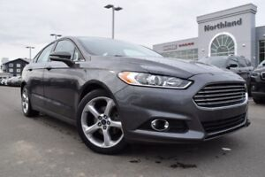 2016 Ford Fusion SE | 4 Door | FWD |