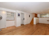 Attractive Mews Office to Let - Kennington - Fully self contained