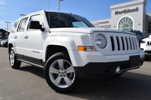 2017 Jeep Patriot North Edition | 4X4 | 4 Door |