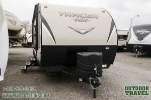 2017 FOREST RIVER Prime Time Tracer AIR 300 Bunk House Travel Tr