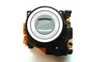 CANON POWERSHOT A480 LENS ZOOM UNIT ASSEMBLY OEM PART  on Rummage