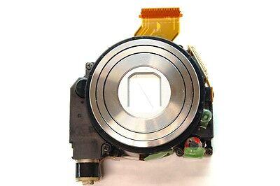 Genuine Original Lens Zoom For Samsung St65 Es80 Digital Camera Silver A0322
