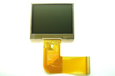 Samsung L60 Digital Camera Lcd Display Screen Monitor
