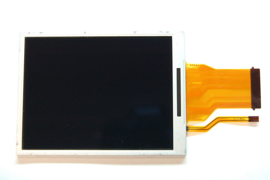 Nikon Coolpix P300 S9100 P500 L120 Lcd Display Screen Wit...