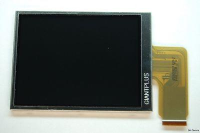 Nikon Coolpix L30 REPLACEMENT LCD DISPLAY SCREEN  MONITOR REPAIR PART