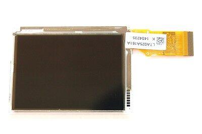 Panasonic Gs11,gs28,gs38 Camcorder Lcd Display Screen