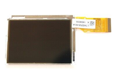 Panasonic Gs11,gs28,gs38 Camcorder Lcd Display Screen
