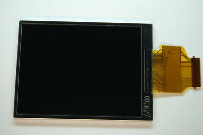 Olympus Sz-30mr 16 Mp Digital Camera Replacement Lcd Display Screen Part
