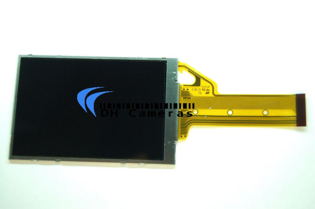 Panasonic Lumix Dmc-fz47 Lcd Display Screen