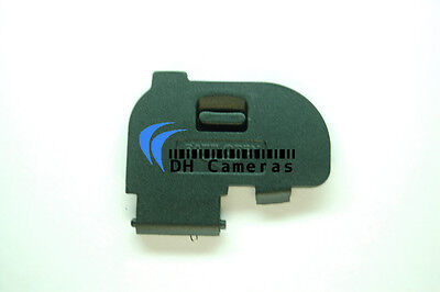 Canon Genuine Battery Door Cover For canon EOS 7D NEW