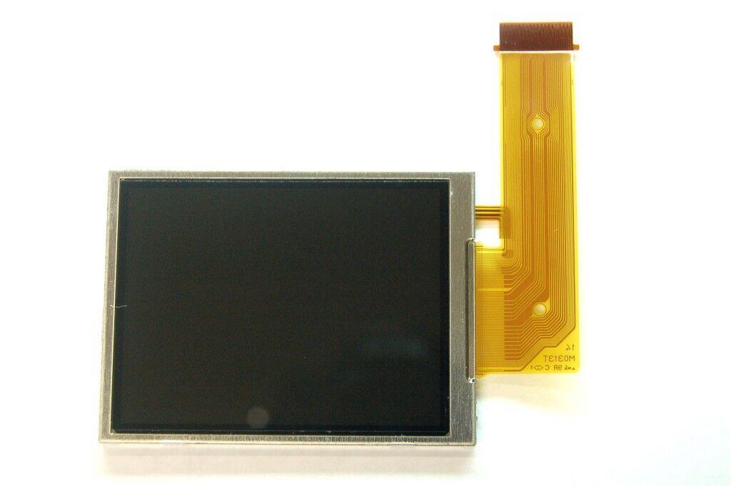 Sony Dsc-w90 Dsc-w80 H7 H5 Lcd Display Screen Monitor
