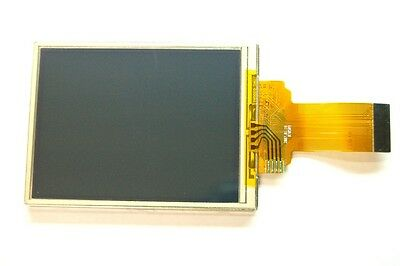 Samsung L74 Lcd Screen Display Monitor + Touch Panel