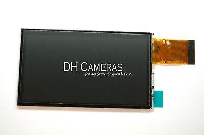 Lcd Display Screen For Panasonic Dmc Sdr-h60 H68 Camera Part