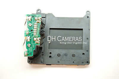 Replacement Part For Canon Slr Camera 20d Shutter Unit