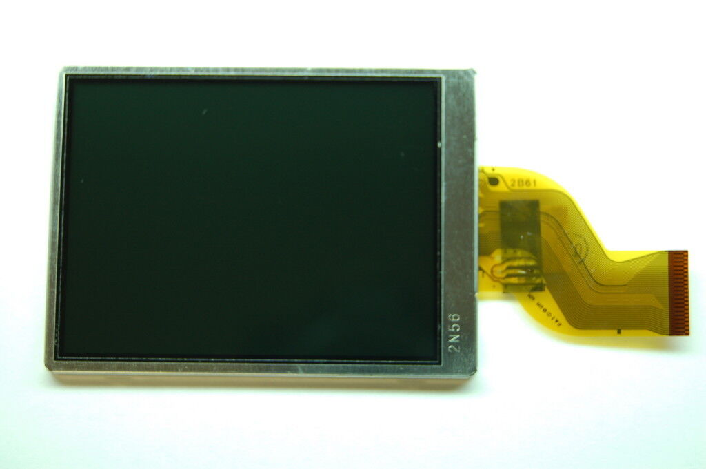 Replacement Lcd Screen For Canon Powershot A1200