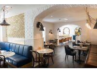Pastry Demi Chef de Partie - 5* Luxury Boutique Hotel (South Kensington)