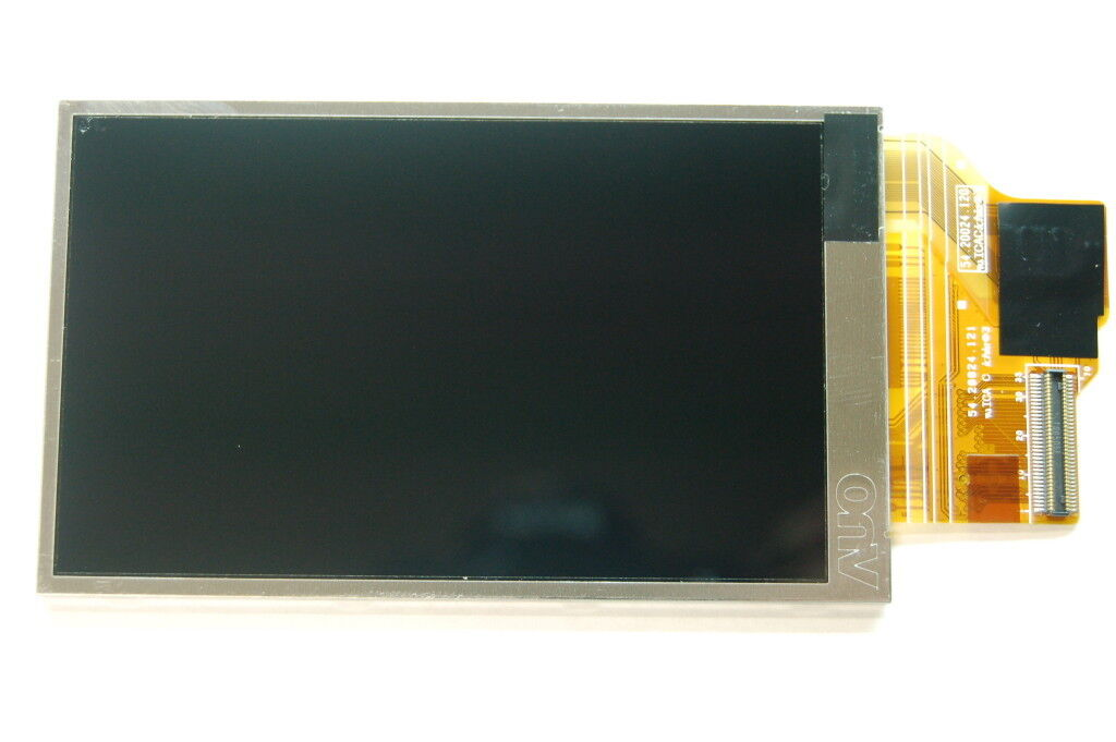 Samsung St600 14.2mp Lcd Screen Display + Touch Panel